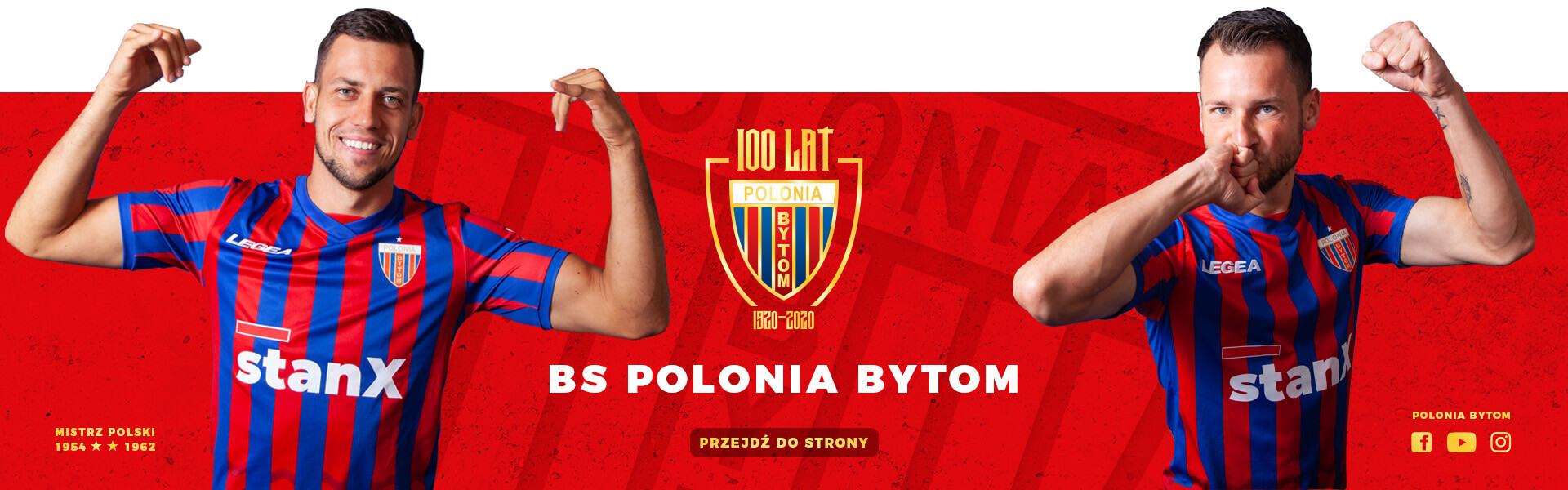 Klub Sportowy Polonia Bytom